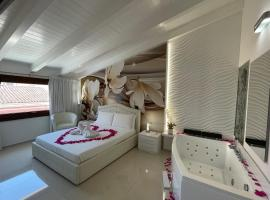 BARRILE'S, guest house in Olbia