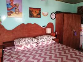 C&C health care accommodation pvt limited, hotel near Banjul International Airport - BJL,