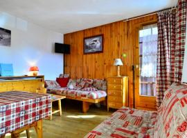 Appartement Bellentre, 1 pièce, 3 personnes - FR-1-329-4, Ferienwohnung in Bellentre