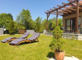 Donna, holiday home in Grabovac