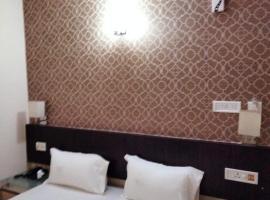 Atithi Home, hotel in Patna