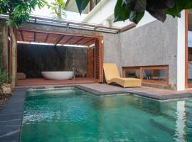 Tegal Sari Accommodation, bed & breakfast ad Ubud