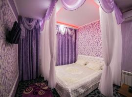 Клеопатра Отель, отель в Ульяновске