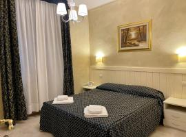 Hotel Aurelia Milano Centrale, hotel in zona Ospedale San Raffaele, Milano