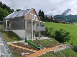 Studio Bijou, hotel near Alt St. Johann-Sellamatt, Unterwasser