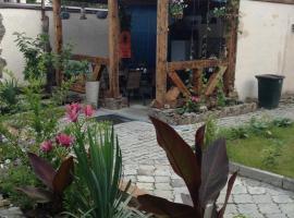 Дом, holiday home in Kabardinka
