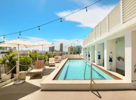 The Local House, hotel near Art Deco Historic District, Miami Beach