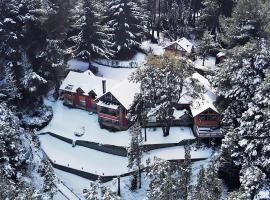 Peninsula Petit, hotel in San Carlos de Bariloche