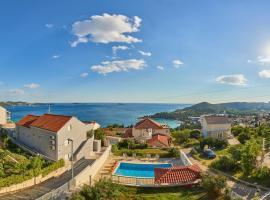 Lily's Home, villa in Mlini