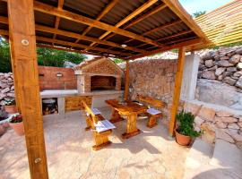 House for rent, holiday home in Zubovići