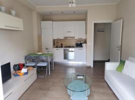 Albenga House, appartamento ad Albenga