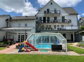 Pino24, budget hotel in Hallenberg