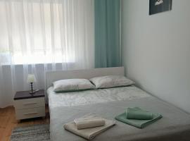 Pomaranczowa Apartment, hotel near Szczecin, Szczecin