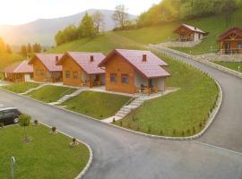 Sherwood resort, holiday home in Bihać