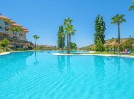 Reserva del Higuerón BEACH & SPA, lägenhet i Fuengirola