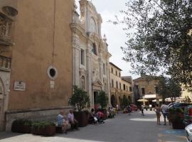 Residenza Gregorio VII, hotel in zona Terme di Saturnia, Pitigliano