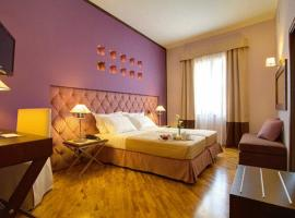 Hotel Messenion, hotel a Messina