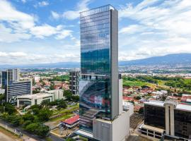 Hilton San Jose La Sabana, hotel em San José