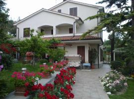 Apartments and Rooms Zudič, ubytování v destinaci Strunjan