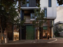 Alex Hotel, hotel in Perth