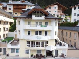 Lamtana, hotel v destinaci Ischgl