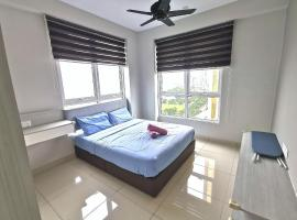 Mansion One, Georgetown Gurney, homestay in George Town