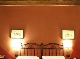 Albergo delle Drapperie, hotel a Bologna