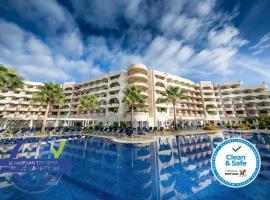 Vila Gale Cerro Alagoa, hotel in Albufeira
