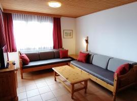 Ferienapartment im Ski-und Wandergebiet Gerlitzen, Hotel in Kanzelhöhe