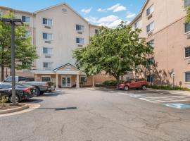 Suburban Extended Stay Hotel Wash. Dulles, hotel in Sterling