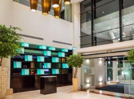Radisson Blu Hotel, Addis Ababa, מלון באדיס אבבה