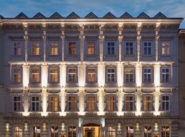 The Levante Rathaus Apartments, apartment in Vienna