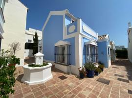 Charming 1 bedroom suite next to Puerto Banus, accommodation in Marbella