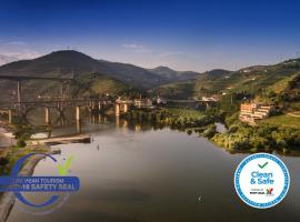 Vila Gale Collection Douro, hotel in Lamego