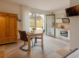 Heeser Spargelhof Appartements, Hotel in der Nähe vom Flughafen Weeze Niederrhein - NRN,