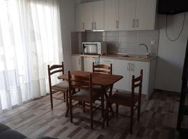 Underground room, διαμέρισμα στον Νέο Μαρμαρά