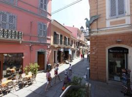 La Barchetta Apartment, apartment in La Maddalena
