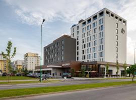 Qosmo Brasov Hotel, hotel in Braşov