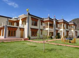 HOTEL CLASSIC LADAKH, hotel in Leh