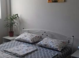 Gelena, отель в Ужгороде