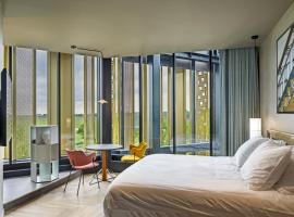 The Florian Amsterdam Airport, budget hotel in Hoofddorp