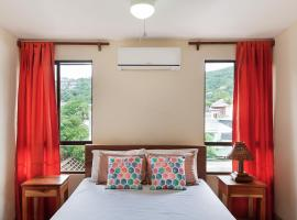 Hostel Tropical and CoWorking, hotel in San Juan del Sur