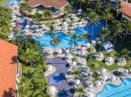 Marulhos Suites Resort, resort in Porto De Galinhas