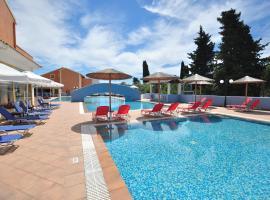 Michelangelo Resort – hotel w Kassiopi