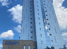 Kamenec Hotel, hotel in Nesebar