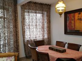 ISLAS CIES, apartamento en Vigo