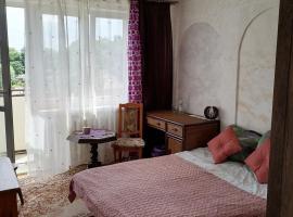 Delfin, hotel in Sopot