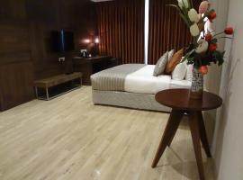 Hotel Satkar Grande, hotel in Thane
