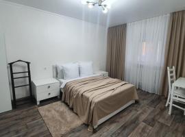 Апартаменты в центре, vacation rental in Kogalym