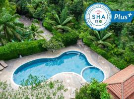 Park 38 Hotel - SHA Plus, hotel in Phuket